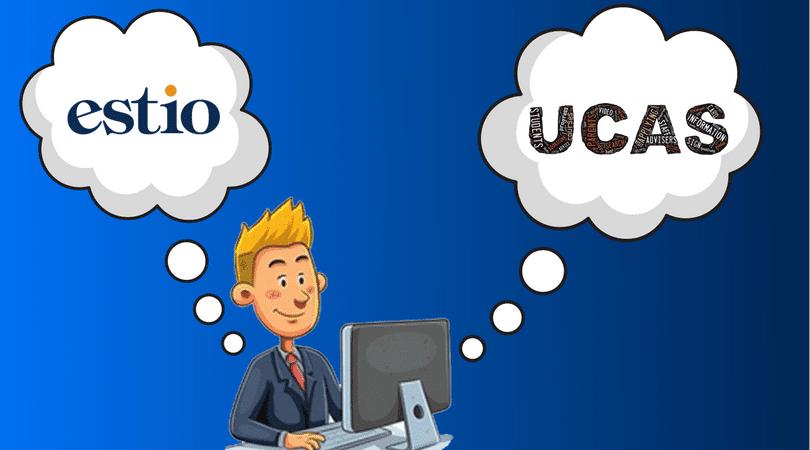 Student choosing between university or Estio